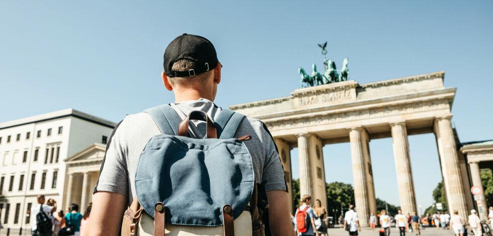 image: Tyskland-reise på eget ansvar
