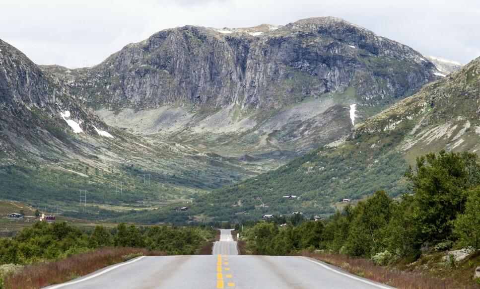 NORGESFERIE: Oversikten vår viser hvor nordmenn fra forskjellige deler av landet har tenkt seg på bilferie denne sommeren. Foto: Fremtind