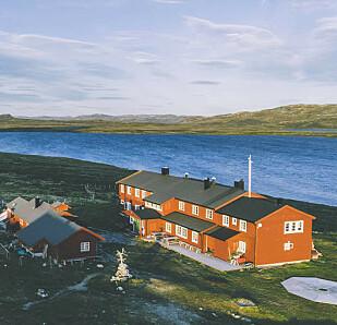 LEDIG: Rauhelleren har ennå ledige plasser i sommer. Foto: Marius Dalseg Sætre