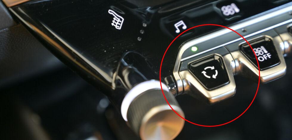 image: Denne knappen kan være livreddende