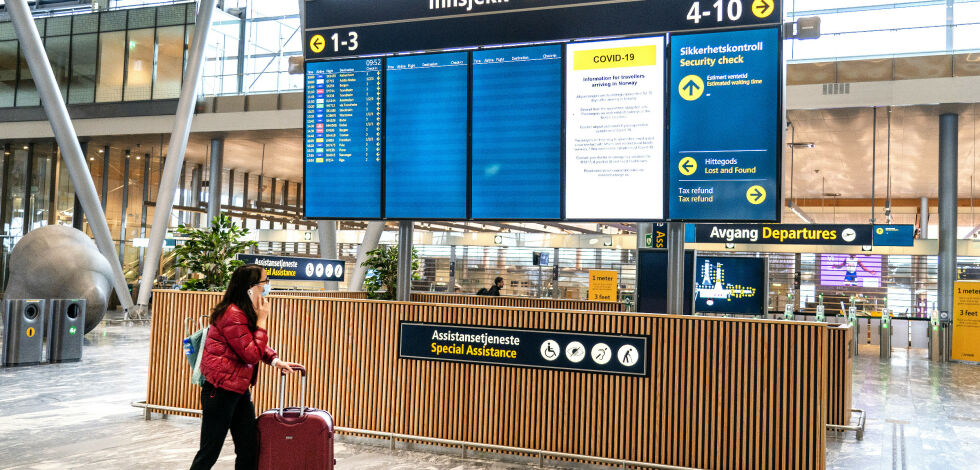 image: Forvirret av reiserådene? Vi oppklarer