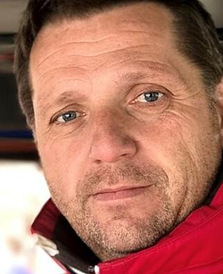 EIGIL ANDERSEN: Senior kommunikasjonsrådgiver hos Redningsselskapet. Foto: Privat.