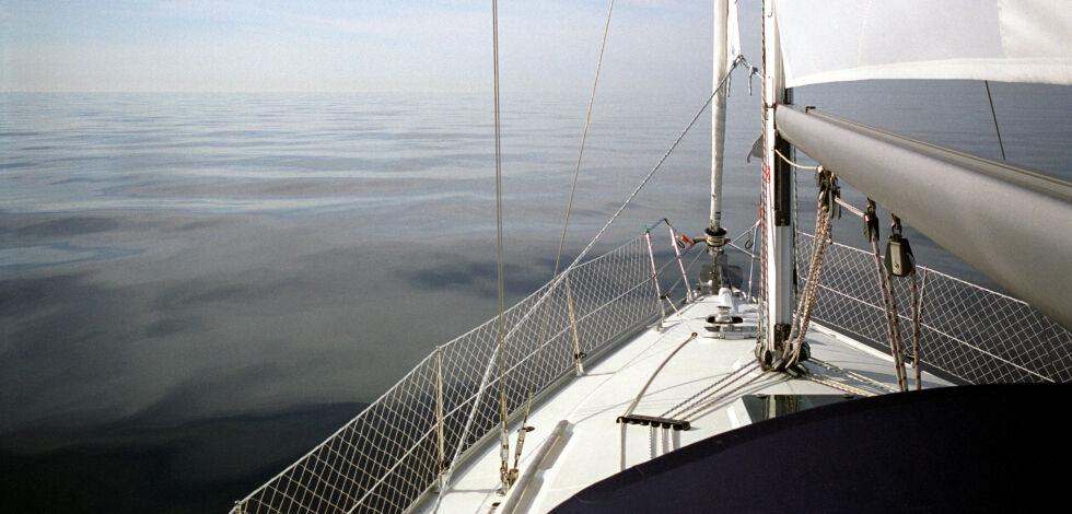 image: Råder båtfolket: - Begynn forsiktig
