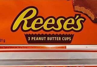 Amerikansk sjokolade trekkes tilbake