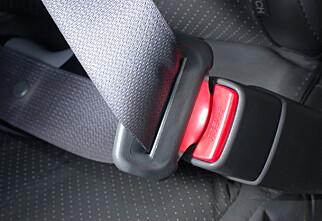 Nå blir det påbudt å bruke sikkerhetsbelte i traktor