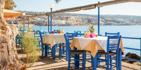 image: Nå starter charterturene til Hellas igjen