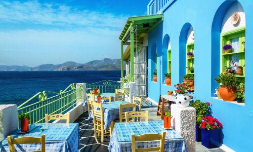 image: Hellas' krav til turistene