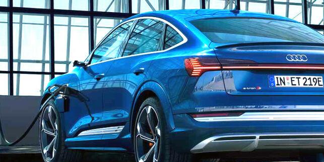 image: Ny Audi e-tron