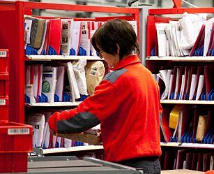 image: Over 7000 husstander får nytt postnummer