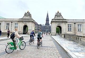 Gratis feriemoro i København