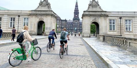 image: Gratis feriemoro i København