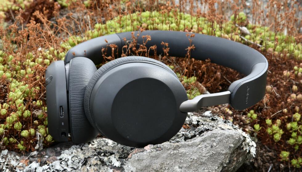 BILLIG: Sjelden får du så god lyd og så god batteritid til under tusenlappen. Foto: Pål Joakim Pollen
