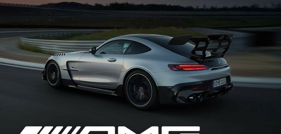 image: Råeste Mercedes - med god margin!
