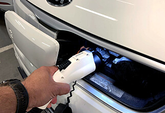Alt du må du vite om elbil-lading