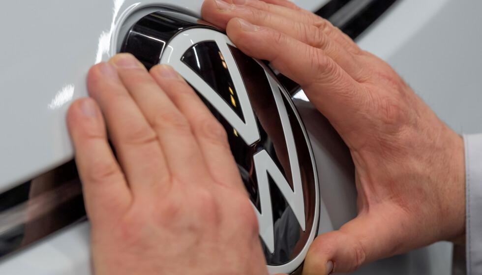 DIESEL - OG VOLKSWAGEN: Ifølge sommerens statistikker fra Finn.no, er det dieselbiler som er mest ettertraktet på bruktmarkedet. Og det er brukte Volkswagen-biler det selges mest av. Foto: NTB scanpix
