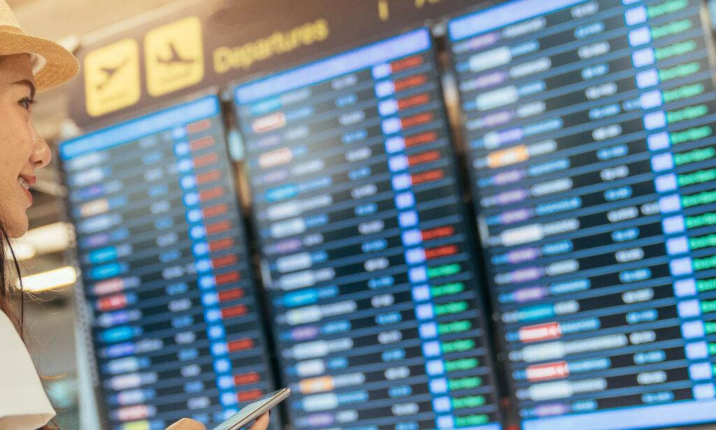 image: Flypris-påstand slår sprekker