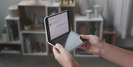 Slik blir Surface Duo