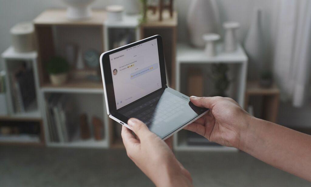 image: Klare for mobil-comeback
