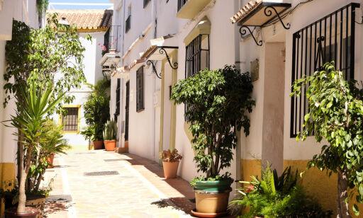 image: Kraftig prisfall på spanske ferieboliger