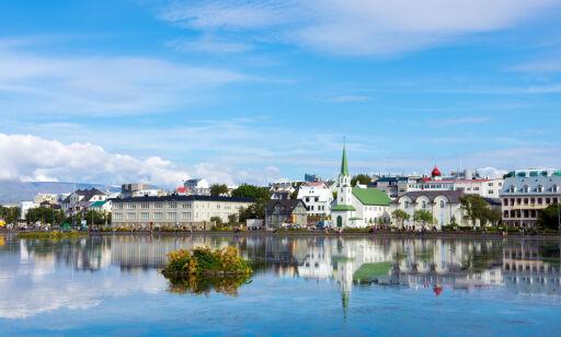 image: Nordmenn får karantene- og test-fritak