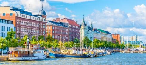 Reis til Norges «ukjente» naboland