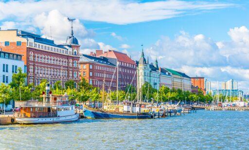 image: Ferietips: Norges «ukjente» naboland