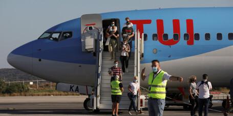 Reisebyrå kommer med egen «corona-forsikring»