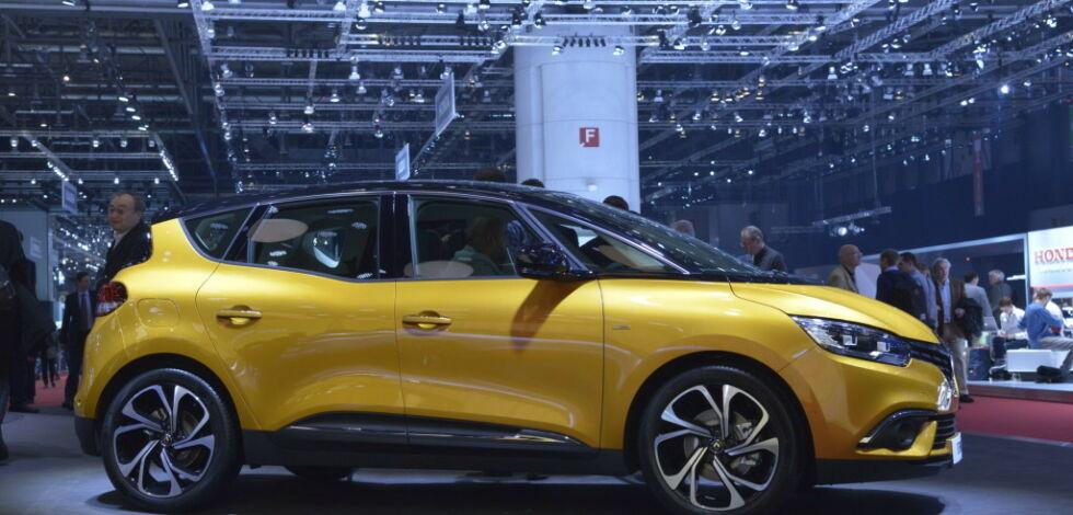 image: Krisetall for Renault