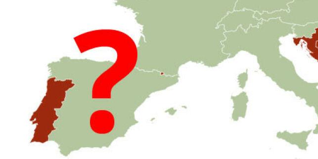 image: - Spania vil bli rødt