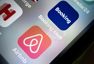 Airbnb-utleie rapportes automatisk