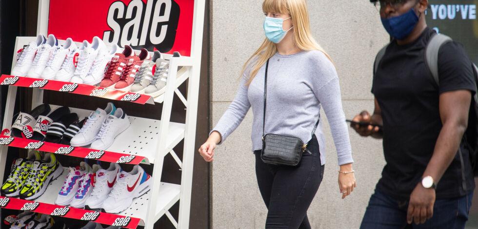 image: Krever bruk av munnbind