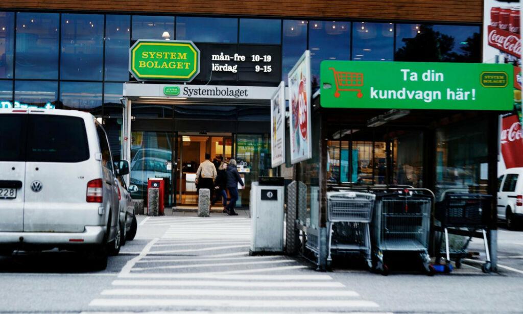 image: Dette skjer hvis Sverige åpnes
