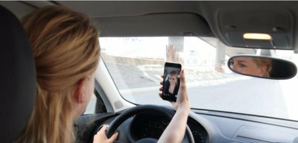 image: Ønsker mobilbot på en månedslønn