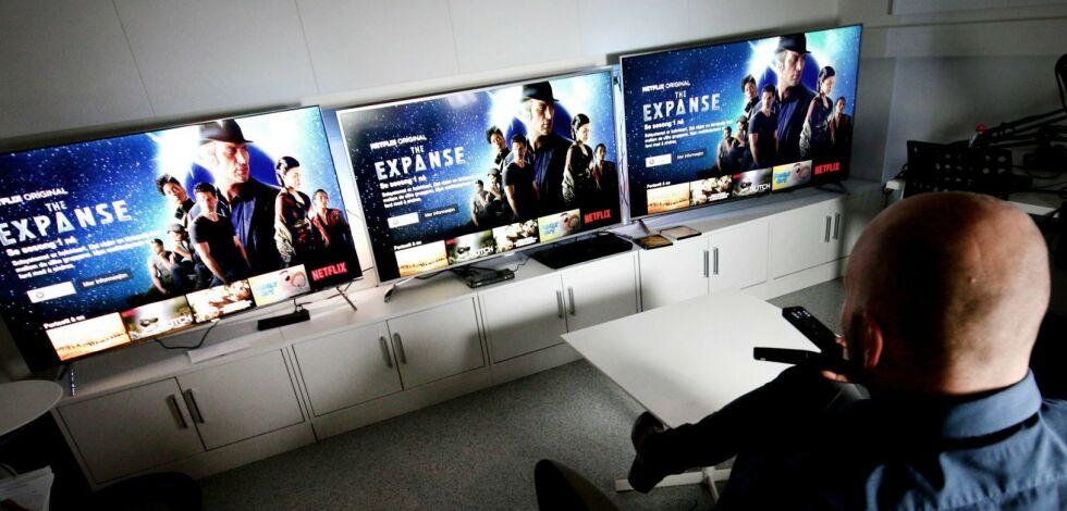 image: Mot slutten for LCD-TV-er?