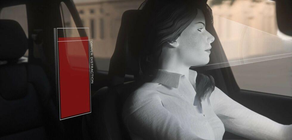 image: Volvo-kamera skal overvåke deg