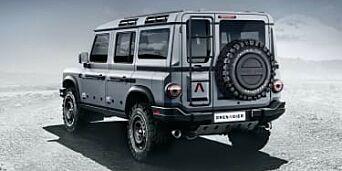 image: Bilnyheten gjorde Land Rover rasende