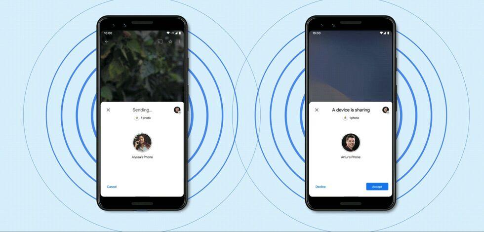image: Nå får mange en ny Android-funksjon