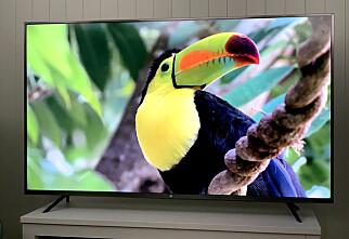 Stor TV på lavbudsjett