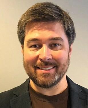 REDAKTØR: Bjørn Eirik Loftås er redaktør for Dinside.no, en del av Dagbladet.no