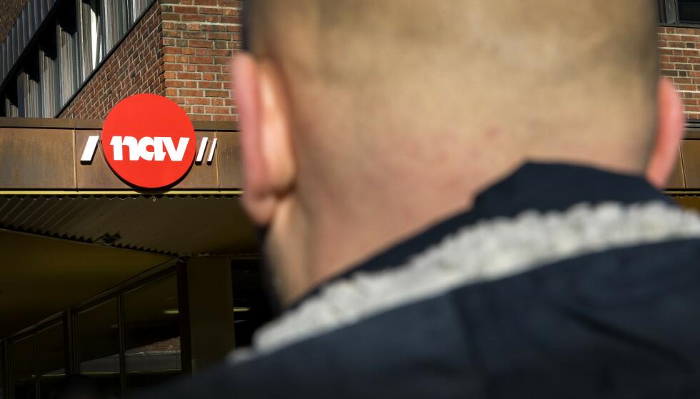 VENTER: Av 438.000 som har søkt om dagpenger under koronakrisen, er det fortsatt 67.000 som venter på svar. Foto: Gorm Kallestad / NTB scanpix