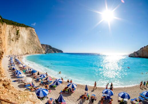 Ferien 2021: Blir knapt verre