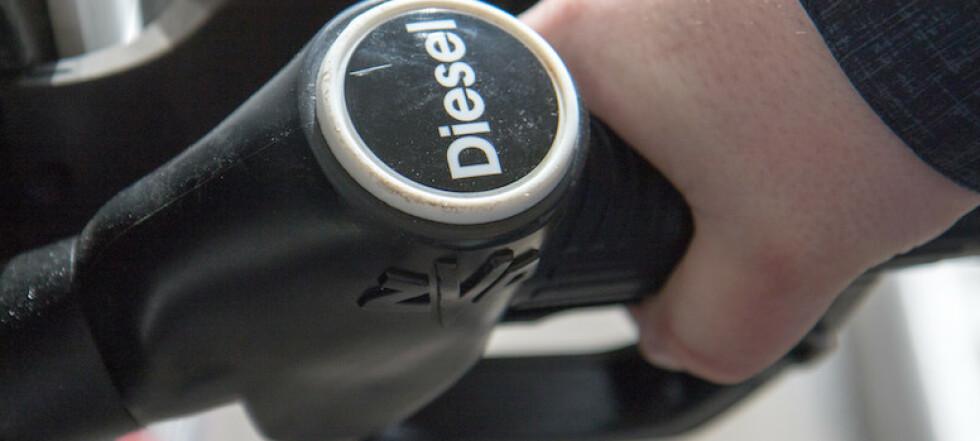 Derfor bør du vurdere dieselbil