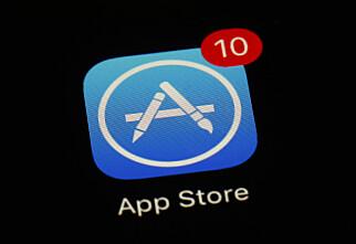 Utvikler hevder Apple blokkerte oppdateringer til gratis-app