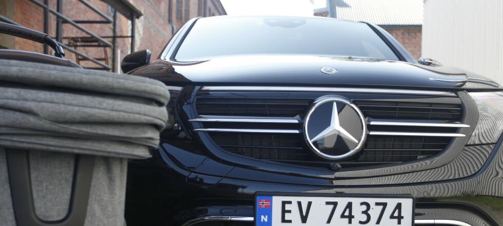 Takk, Mercedes!