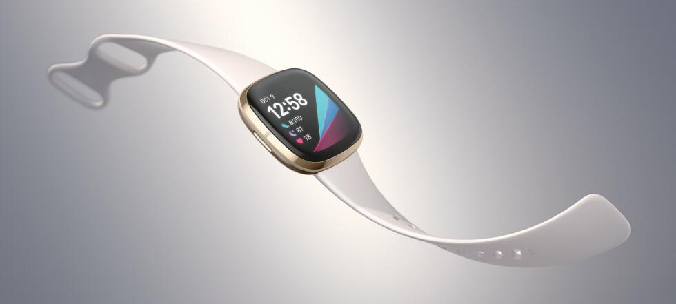 Dette lover bra fra Fitbit
