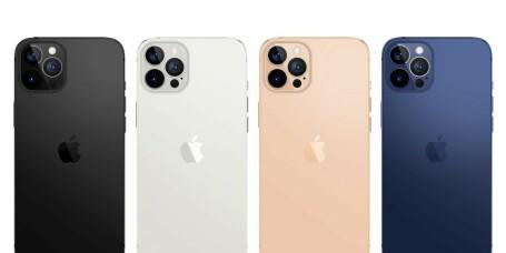 Alt vi «vet» om iPhone 12