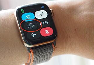 22 tips til Apple Watch