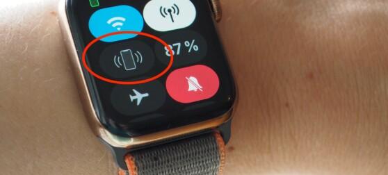 Apple Watch-triksene du må kunne