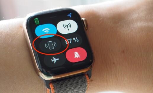 Apple Watch-triksene du bør kunne