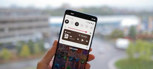 Android 11 lansert